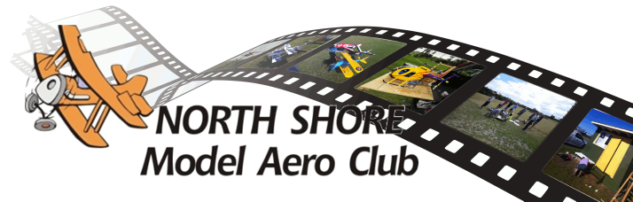 North Shore Model Aero Club